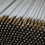 Электрод для сварки теплоустойчивых сталей ЦЛ-39 ф 2,5 фото