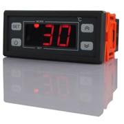 Электронный термостат, электронный терморегулятор, Самоуправляюший терморегулятор фото