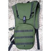 Рюкзак тактический - Питьевая система фото