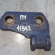 Кронштейн переднего амортизатора нижний б/у Renault (Рено) Premium (20709918) фото