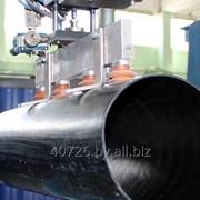 Термоусаживаемые муфты для труб от 90 до 1200мм фото