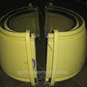 Укрытие резиновых манжет У-ПМТД-С фото