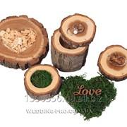 Деревянные сувениры и аксессуары фото