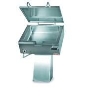 Сковорода электрическая DINOX 000.PE-025N . фото