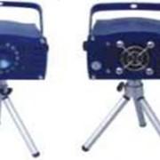 Анимационный лазер фото