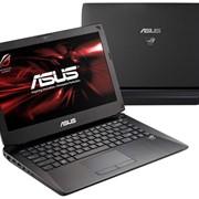 ASUS G750JX фото