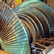 Ремонт паровых турбин фото