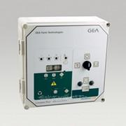 Прибор управления CompassPlus для доильного зала Westfalia фото