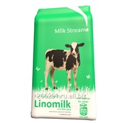 Заменитель молока (ЗЦМ) Линомилк Эко (со льном) фото