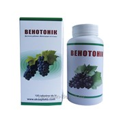 Венотоник таблетки из винограда фото