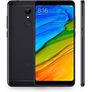 Мобильный телефон Xiaomi Redmi 5 Plus 4/64GB (Asian Version) Black фото