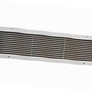Решетка вентиляционная алюминиевая РАГ 1100х300 фото