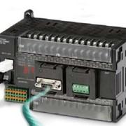 Микроконтроллер до 320 вх/выходов OMRON CP1H фото