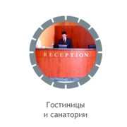 Монтаж систем видеонаблюдения для гостиниц и санаториев. фото