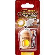 Areon FRESCO - Coconut (Кокос) фото