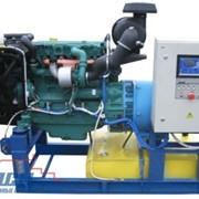 Дизельные электростанции (генераторы) ПСМ от 8-4080 кВт фото