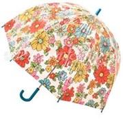 Зонт-трость детская Fulton 723С/2328 фото