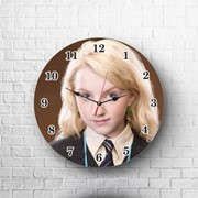 Часы Гарри Поттер, Harry Potter №1 фото