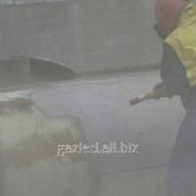 Абразивоструйная и криогенная очистка поверхностей, фото