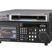 Видеомагнитофоны HDCAM SR фото