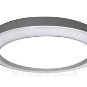 Подвесной светодиодный светильник ДПО 55 SEVEN Circle 106 фото