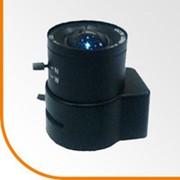 Объектив Avenir CCTV Lens 16мм DC фото