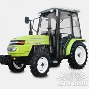 Мини-трактор DW 244AC фото