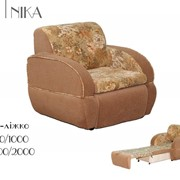 Кресло-кровать Ника фото