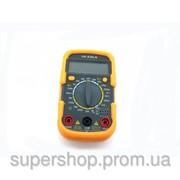 Тестер цифровой мультиметр UK-830LN par003032 фото