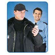 Одежда для охранных структур фото