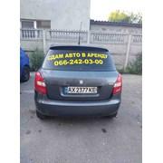 Сдам авто в аренду Харьков. Работа в такси Харьков фото