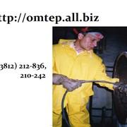 Гидромеханическая очистка котлов. фото