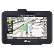 "Навигатор GPS RITMIX RGP-589DVR 5"" фото"