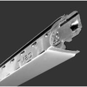 Профиль Т24/24-600-СSVT белый фото