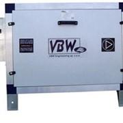 Вентиляционные приточно-вытяжные установки типа BD-G фото
