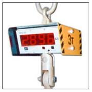 Весы крановые электронные фото