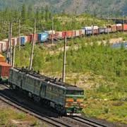 Согласование с железной дорогой заявки на перевозку фото