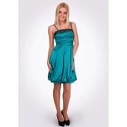 Вечернее платье CAT ORANGE модель 2313 фото