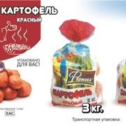 Фасованный картофель Фермика фото