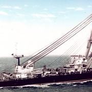 "Крановое судно ""Витязь"" фото"