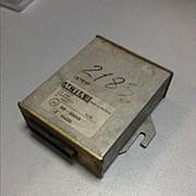 Блок электронный ACTIA 5010143932 / Renault фото