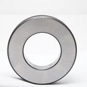 Калибр-кольцо гладкое 80 Е9 НЕ фото