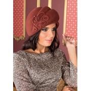Фетровые шляпы Helen Line модель 283-1 фото