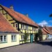 Тур в Данию. фото