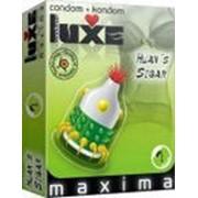 Презервативы LUXE Maxima №1 Сигара Хуана 552 фото