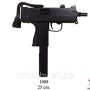 Модель Автоматический Пистолетl Mac-11 фото