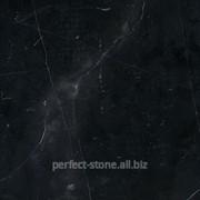 Черный мрамор Вид 5 фото