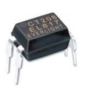 Импортные транзисторные оптроны фото