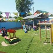Детский сад в Алматы фото