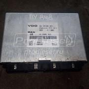 Блок управления коробкой передач б/у MAN (Ман) TGA (461470001015) фото